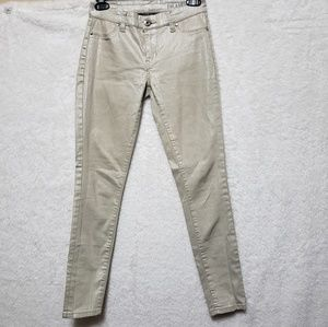 BLANK NYC BRIGHT FLASHES JEANS SIZE 27